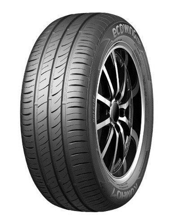 Opony Kumho Ecowing ES01 KH27 205/60 R15 91H