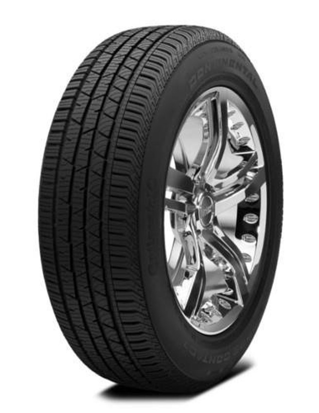 Opony Continental CrossContact LX Sport 255/60 R18 108W