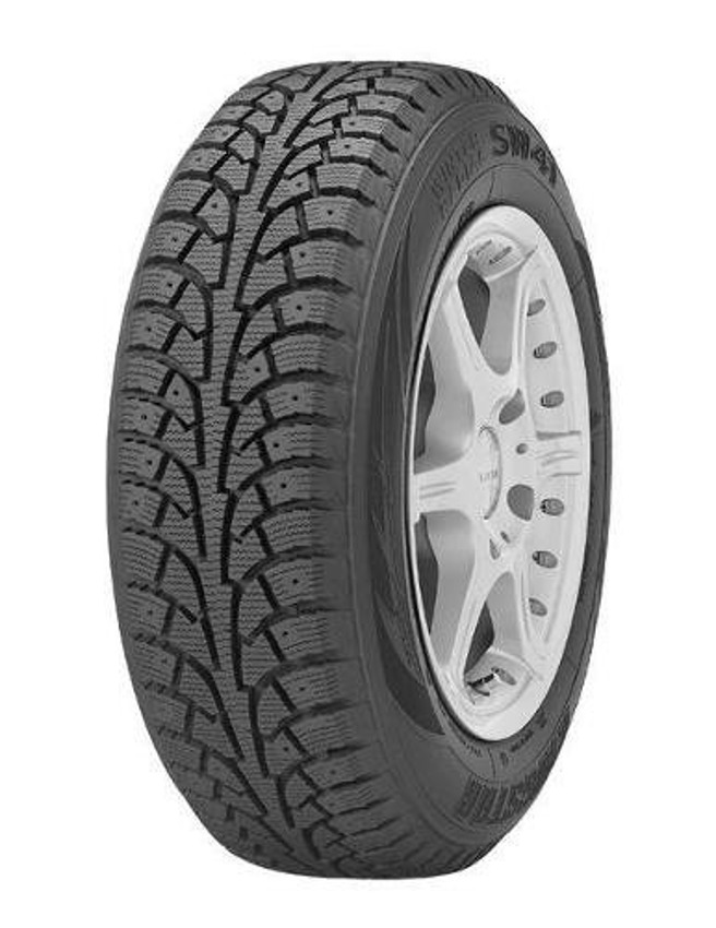 Opony Kingstar Winter SW41 Radial 225/65 R17 102T