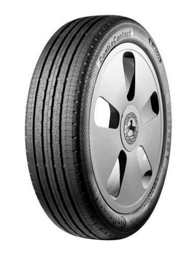 Opony Continental Conti.eContact 125/80 R13 65M
