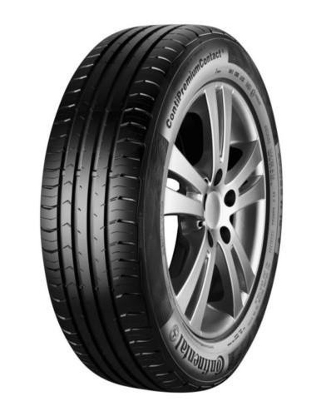 Opony Continental ContiPremiumContact 5 215/65 R15 96H