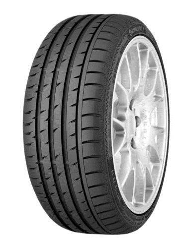Opony Continental ContiSportContact 3 195/45 R16 80V