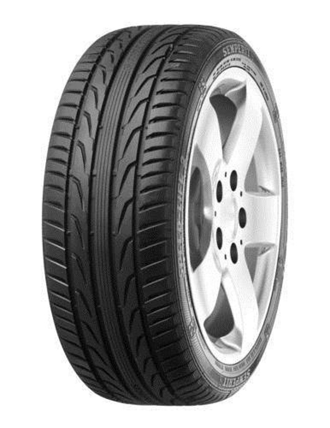 Opony Semperit Speed - Life 2 205/55 R16 91H