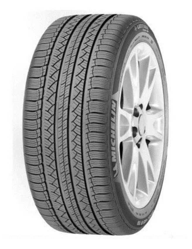 Opony Michelin Latitude Tour HP 235/55 R20 102H