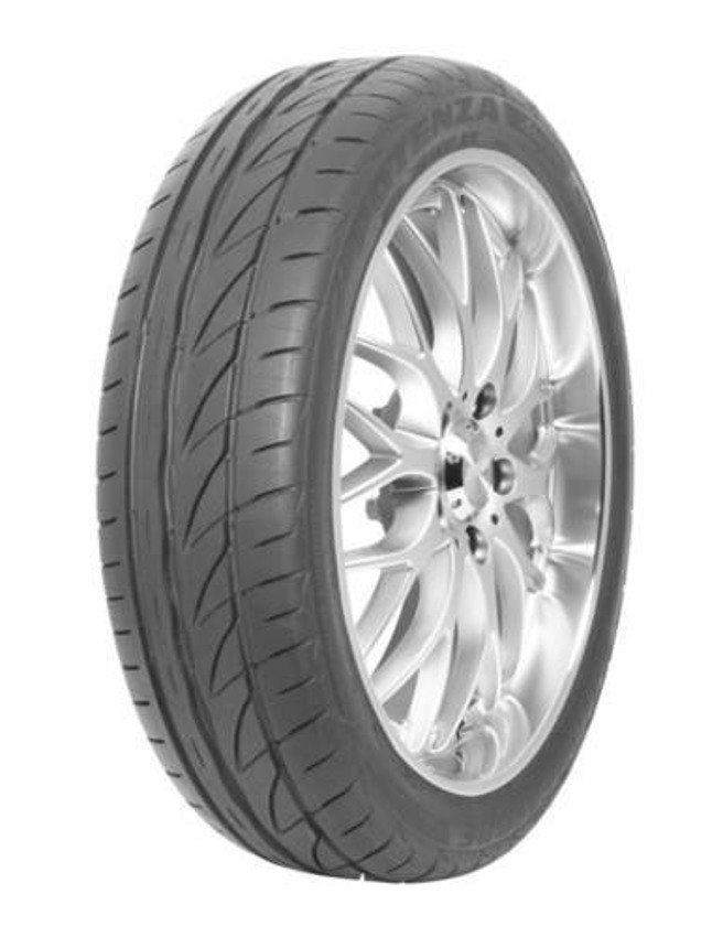 Opony Bridgestone Potenza Adrenalin RE002 205/50 R15 86W