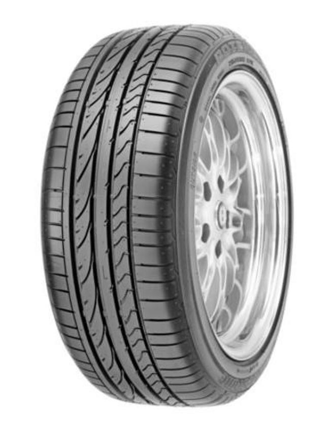 Opony Bridgestone Potenza RE050A 285/40 R19 103Y