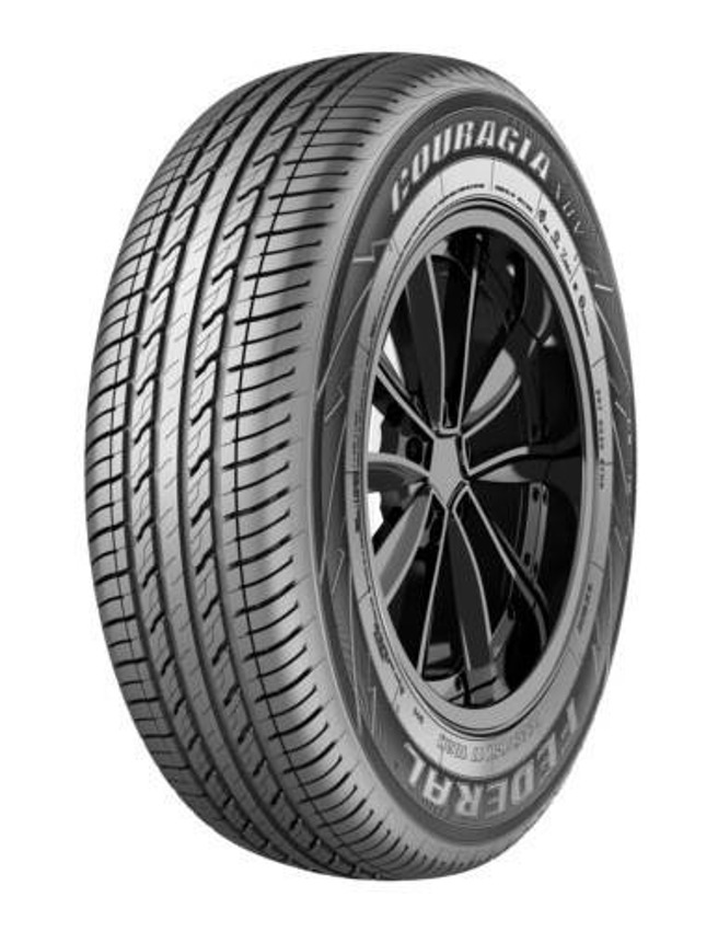 Opony Federal Couragia XUV 235/65 R18 106H