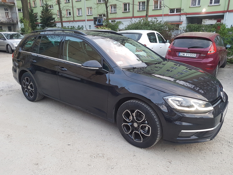 FELGI 16'' 5x112 SKODA OCTAVIA SUPERB VW GOLF 6 7