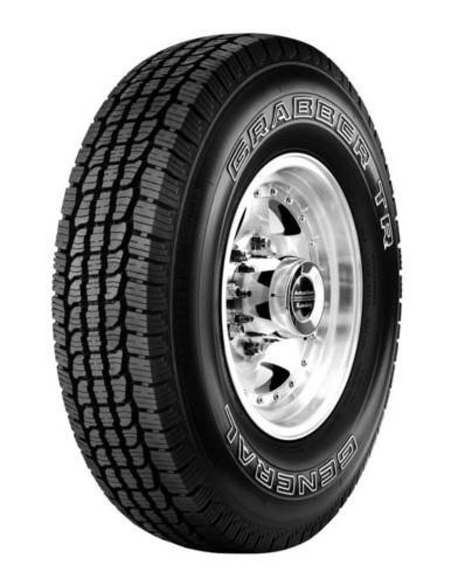 Opony General Grabber TR 205/80 R16 104T