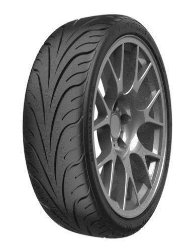 Opony Federal 595 RS-R 255/40 R17 94W