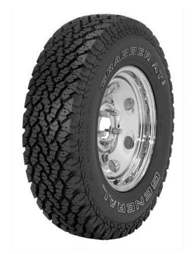 Opony General Grabber AT2 205/75 R15 97T