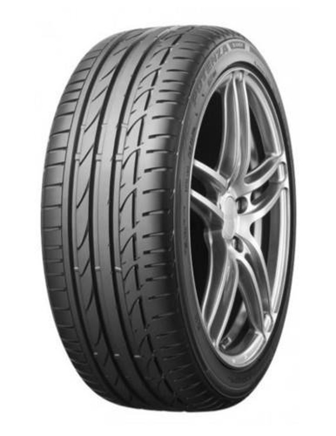 Opony Bridgestone Potenza S001 275/35 R20 98Y