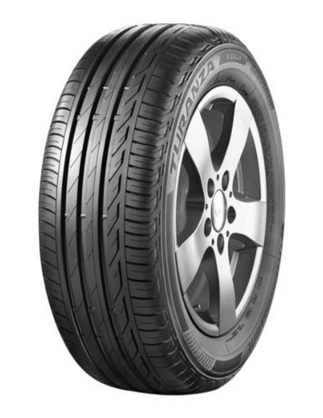 Opony Bridgestone Turanza T001 225/55 R17 97W