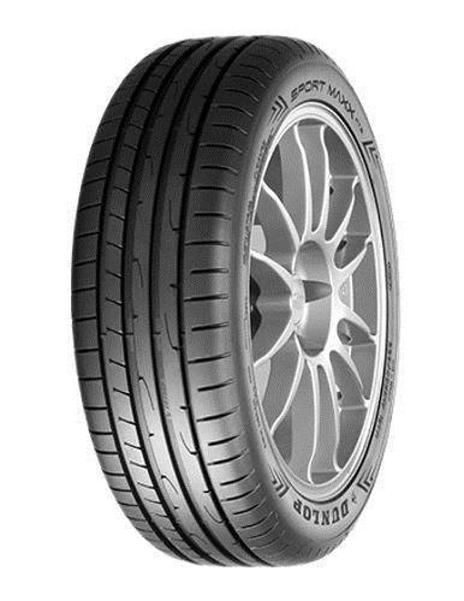 Opony Dunlop SP Sport Maxx RT 2 235/45 R17 94Y