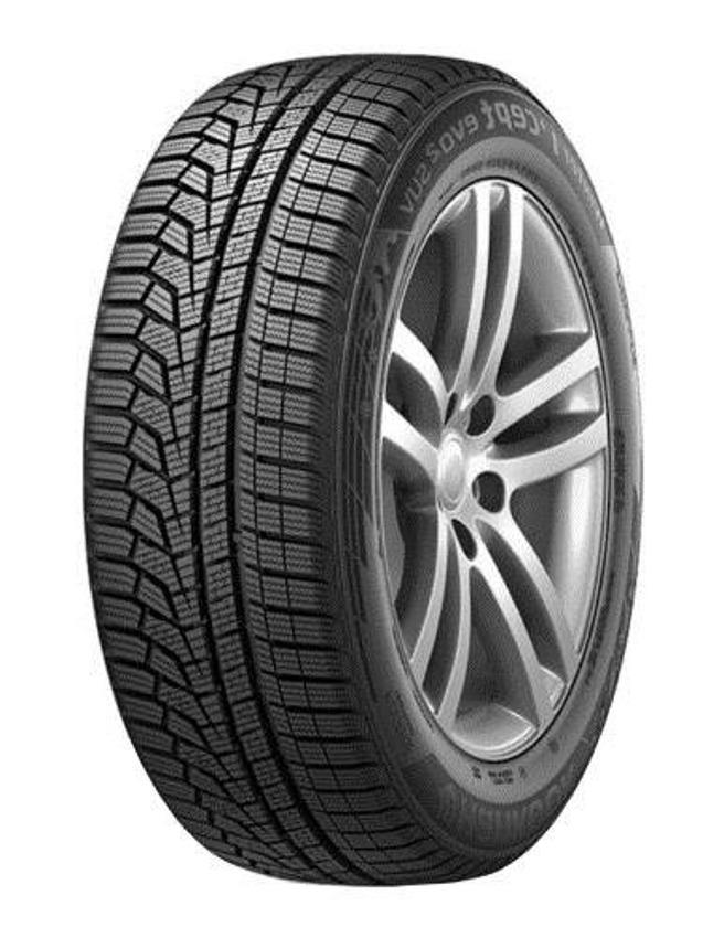 Opony Hankook Winter I*Cept Evo2 SUV W320A 215/70 R16 100T