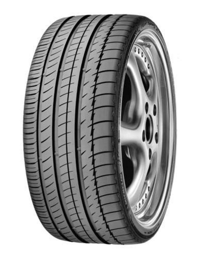 Opony Michelin Pilot Sport PS2 255/35 R19 96Y