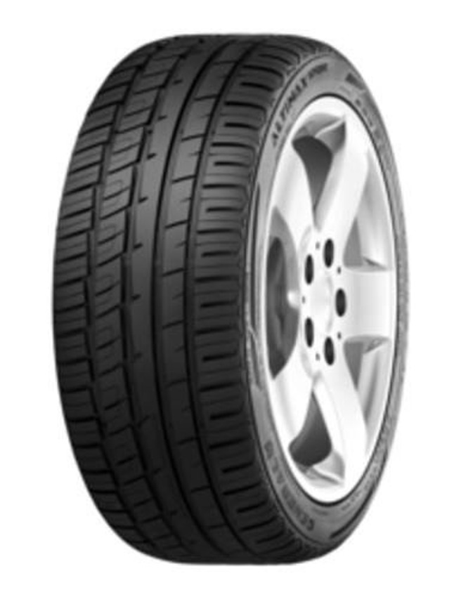Opony General Altimax Sport 225/40 R18 92Y