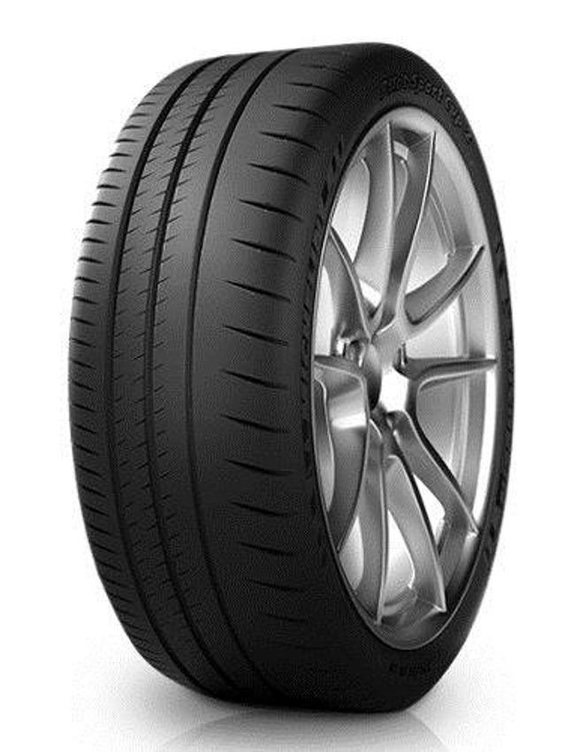 Opony Michelin Pilot Sport Cup 2 235/40 R18 95Y