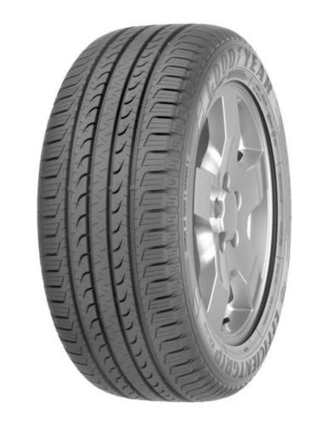 Opony Goodyear EfficientGrip SUV 215/60 R17 96H