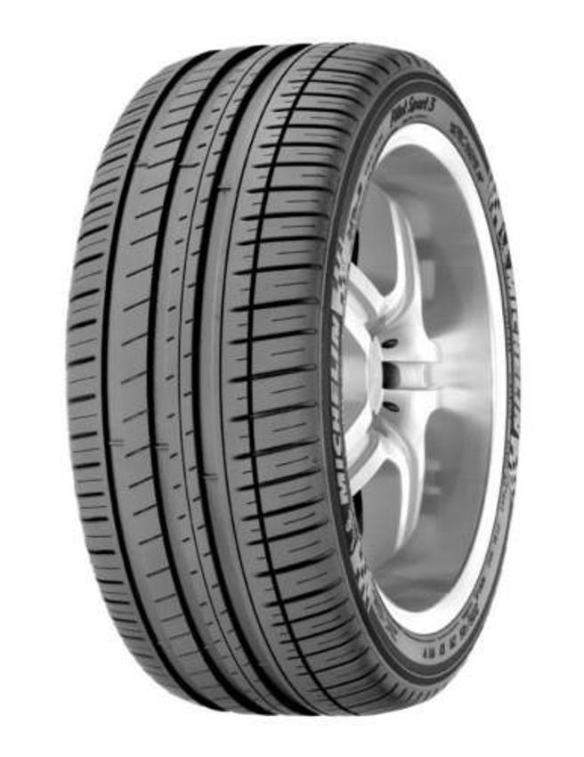 Opony Michelin Pilot Sport 3 205/45 R17 84W