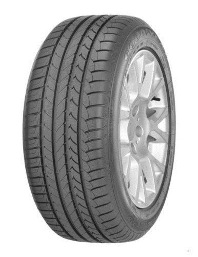 Opony Goodyear EfficientGrip 215/50 R17 91V