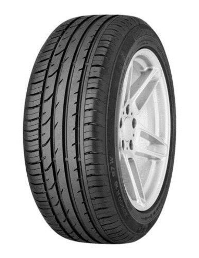 Opony Continental ContiPremiumContact 2 235/60 R16 100V