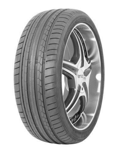 Opony Dunlop SP Sport Maxx GT 245/45 R19 102Y