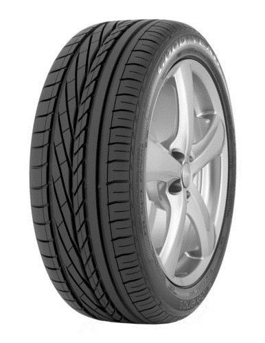 Opony Goodyear Excellence 245/55 R17 102W