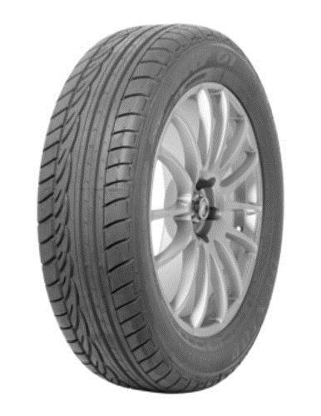 Opony Dunlop SP Sport 01 205/45 R17 84V