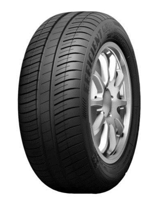 Opony Goodyear EfficientGrip Compact 165/70 R14 81T