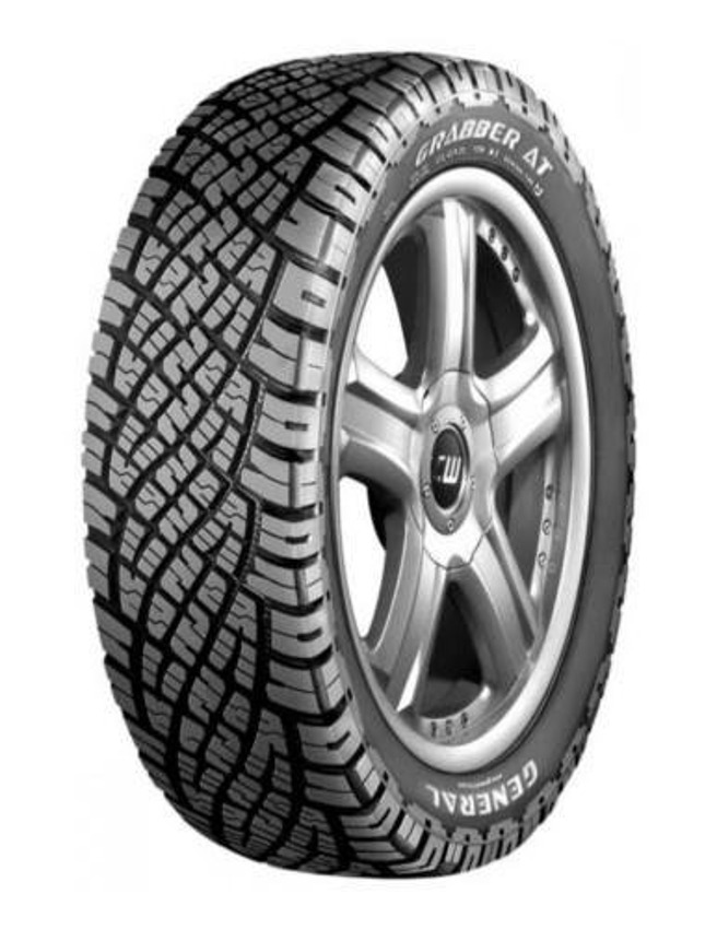 Opony General Grabber AT 265/65 R17 112H