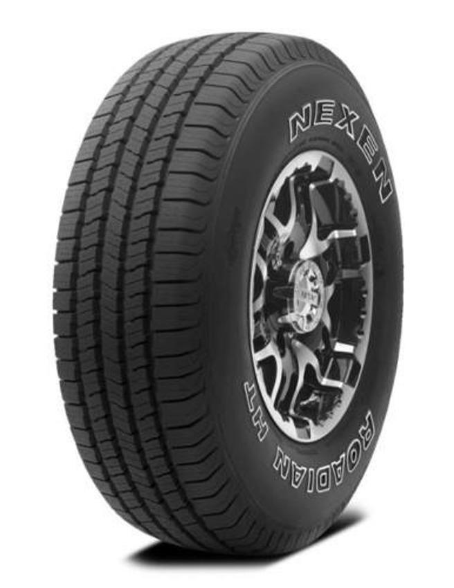 Opony Nexen Roadian HT 215/75 R15 100S