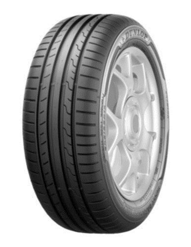 Opony Dunlop SP Sport Bluresponse 185/55 R15 82H