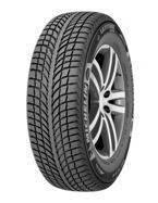 Opony Michelin Latitude Alpin LA2 255/65 R17 114H