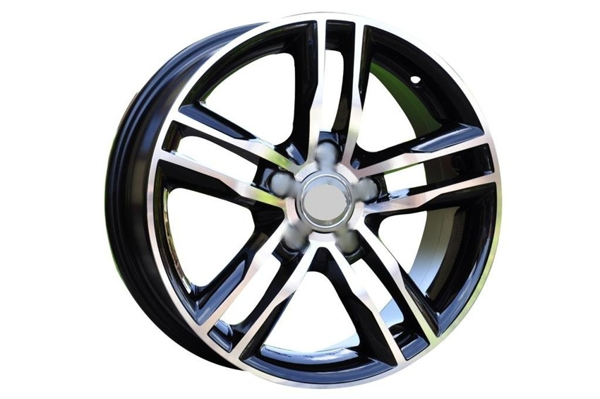 FELGI 17'' 5X112 SKODA OCTAVIA II III RS SUPERB VW
