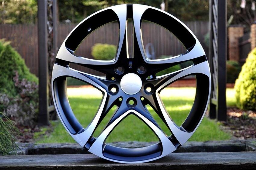 FELGI 18' 5X120 BMW 1 F20 2 F22 3 E90 F30 5 F10 X1