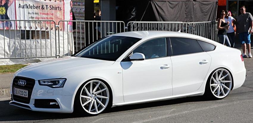 FELGI 19'' 5X120 BMW 5 F10 7 F01 X5 E70 F15 X6 F16