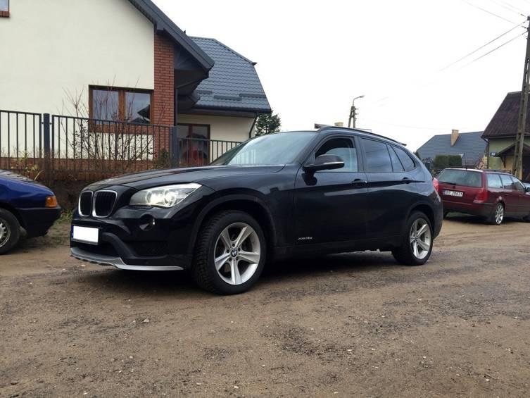FELGI 20'' 5X120 BMW 5 7 E39 E60 E65 F01 Warszawa