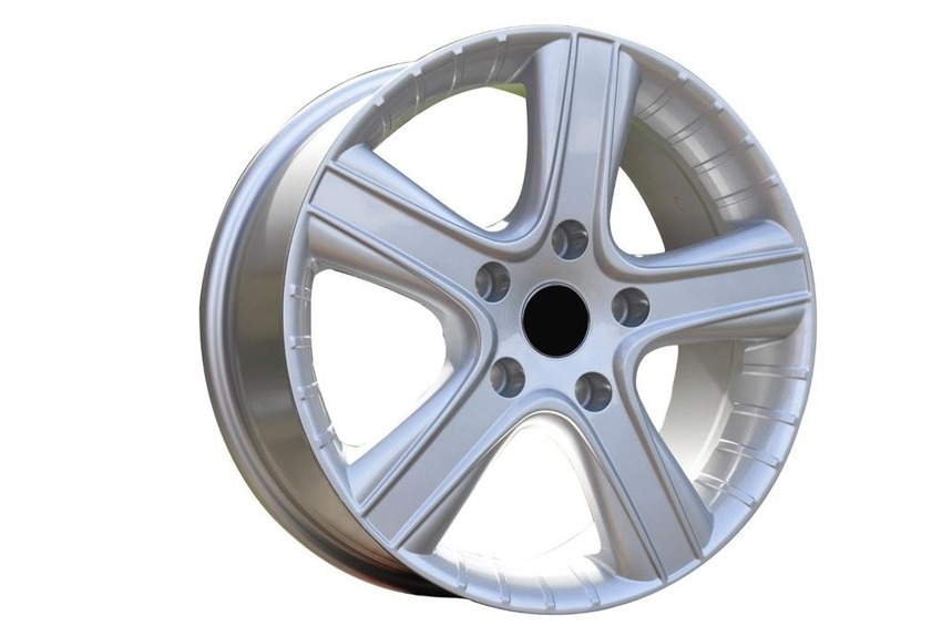 LADNEFELGI GDAŃSK NOWE FELGI 17'' 5x130 VW TOUAREG
