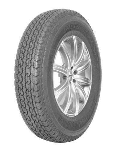 Opony Bridgestone Dueler H/T 840 255/70 R15 112S