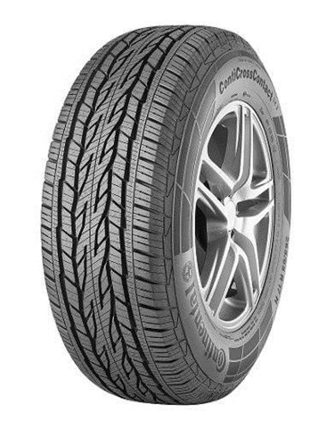 Opony Continental ContiCrossContact LX 2 275/65 R17 115H