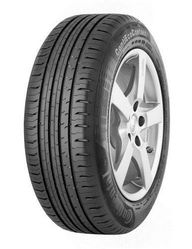 Opony Continental ContiEcoContact 5 225/50 R17 94H
