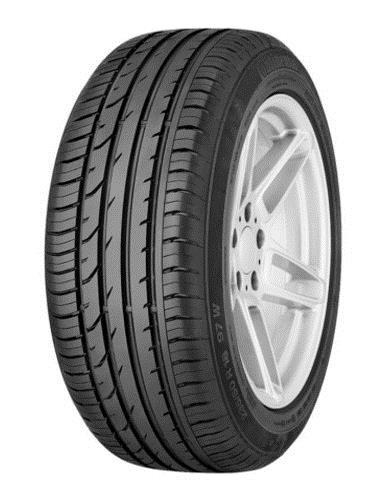Opony Continental ContiPremiumContact 2 205/50 R17 89H