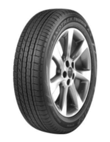Opony Dunlop Grandtrek Touring A/S 235/50 R19 99H