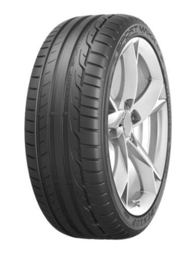 Opony Dunlop SP Sport Maxx RT 245/50 R18 100W