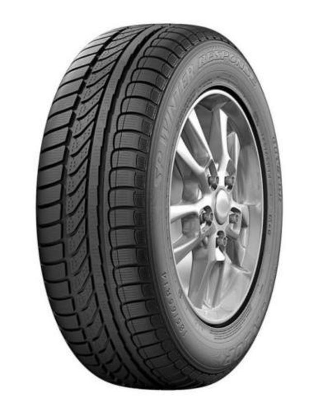 Opony Dunlop SP Winter Response 185/55 R15 82T