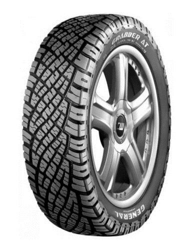 Opony General Grabber AT 255/55 R18 109H