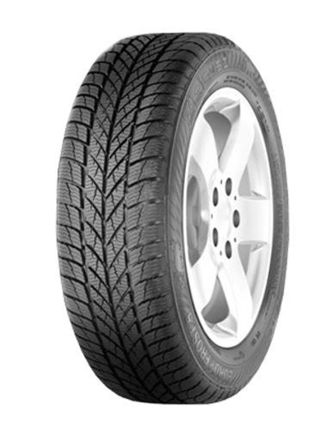 Opony Gislaved Euro Frost 5 185/60 R15 84T