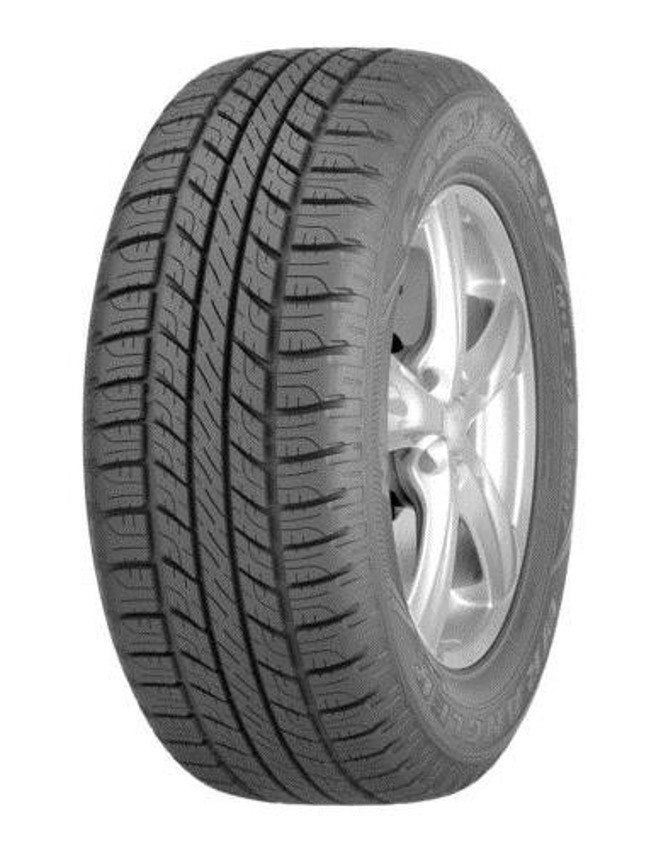 Opony Goodyear Wrangler HP ALL WEATHER 235/70 R17 111H