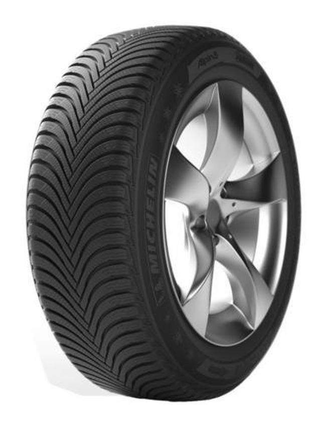 Opony Michelin Alpin 5 195/45 R16 84H
